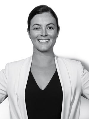 Bianca Hughes