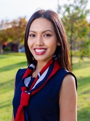 Victoria Leav