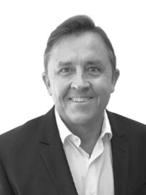Gregg Hewitt