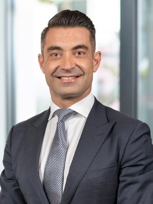 Peter Alamaras