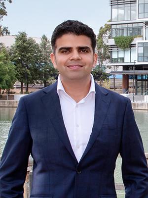 Deepak Chhabra