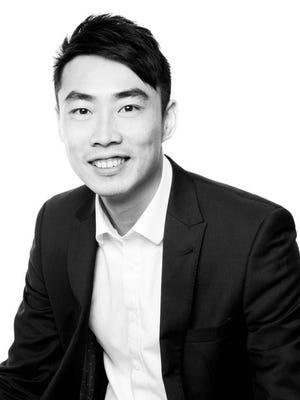Alan Hui