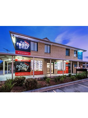 The Realty Group Macarthur
