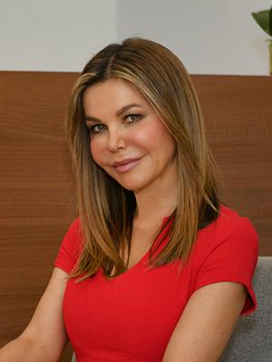 Sandy Jovanovski