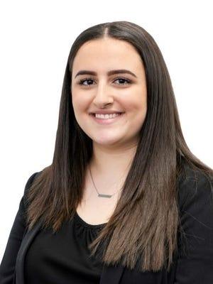 Elena Azzopardi
