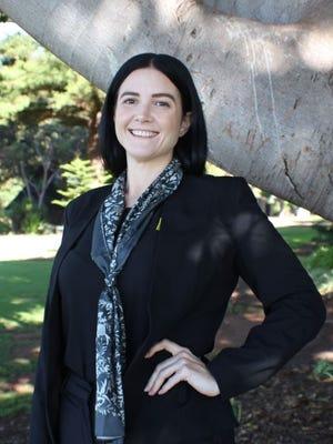 Rebecca Bernard