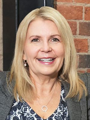 Kaye Matheson