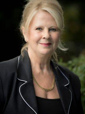 Judy Egan