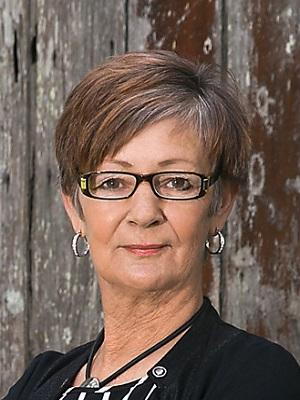 Frances Hilliard