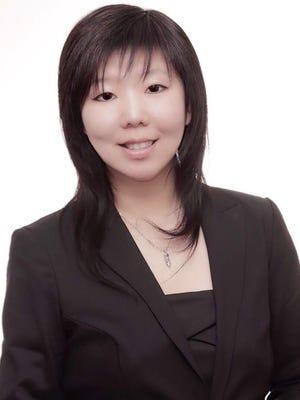 Vicky Qiao