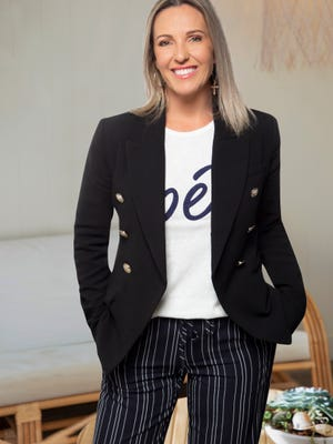 Rebecca Giles