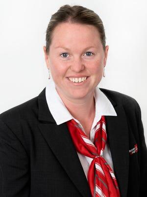 Melissa Mennen