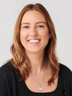 Alisha Grozdanovski