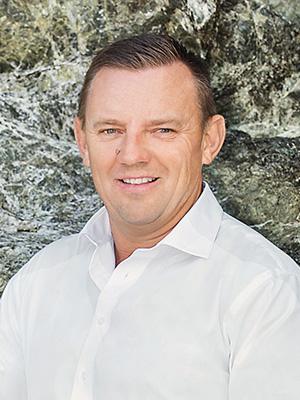 David Blanch