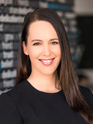 Megan Aston