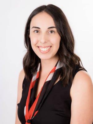 Lauren Stendardo
