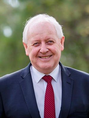 Geoff Cooney
