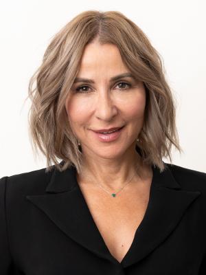Julie Zanes