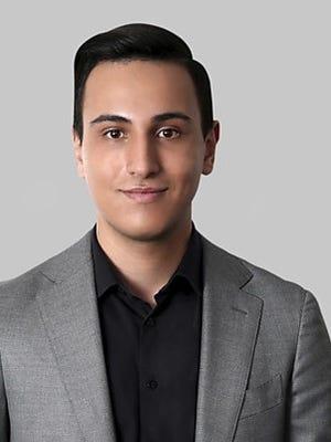 Alex Karafiloff