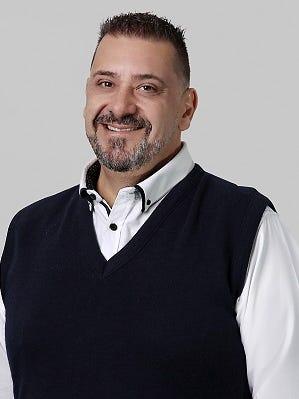 Ross Di Candilo