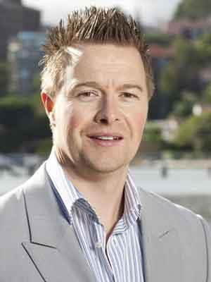 Patrick Jacques