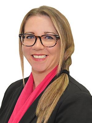 Naomi Baber