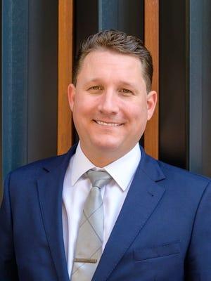Aaron Booth