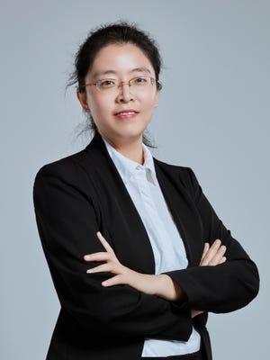 Xiaoting Shang - Ada