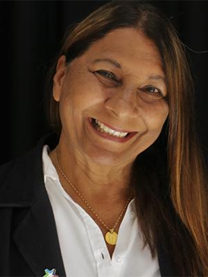 Samida Sargeant