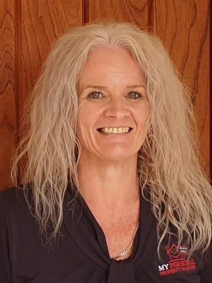 Jodie Brunt