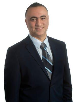 Sam Shoaeeyan