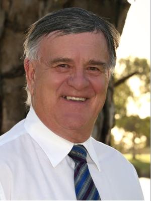 Brendan Webb