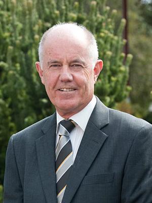 Graeme Sherwell