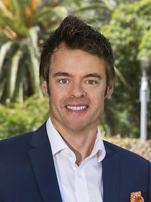 Daniel Hennessy