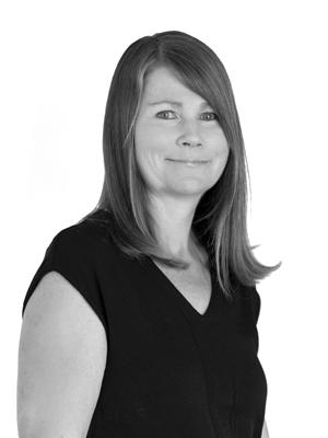 Janie Bourne