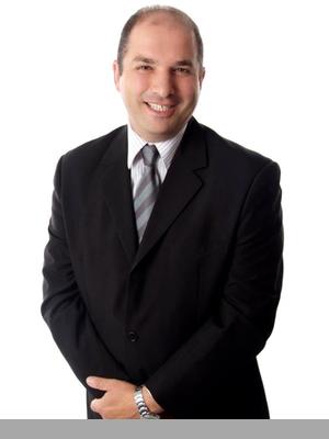 Rob Khoury