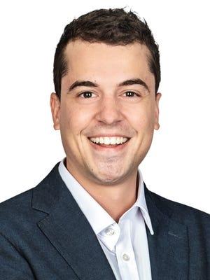 Anthony Oddo