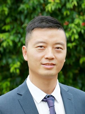 Danny Jing