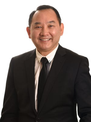 Henry Heow