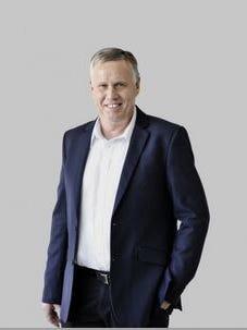 Tony McGaw