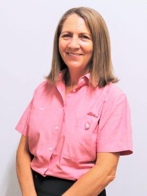 Vicki Mannion