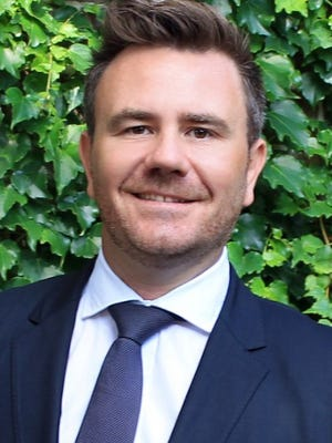 Matt Otway