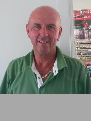 Neale Fenton