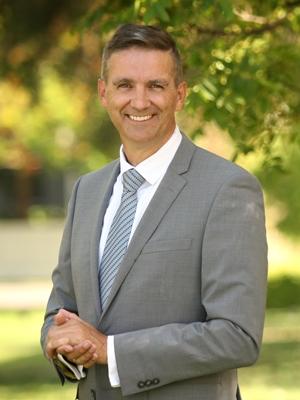 Ted Hagemeijer