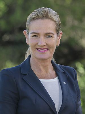Simone Tindall
