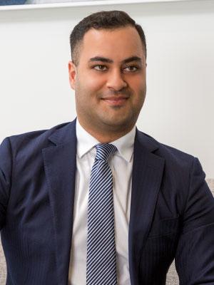 Ryan Faridi