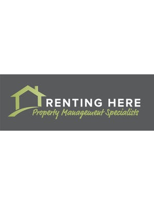 Renting Here