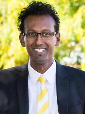 Chaminda Gunasekara