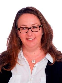 Rachael Stevenson
