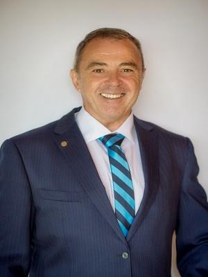 Paul Macefield
